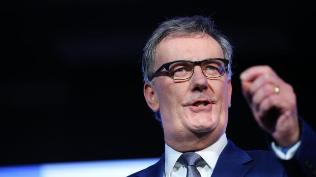 Ulster Unionist chief Mike Nesbitt raised concerns about efforts to tackle the RHI scandal