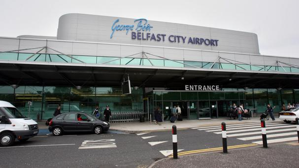 As well as George Best Belfast City Airport, the deal also includes East Surrey Pipelines.