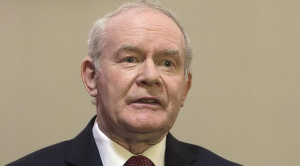 Martin McGuinness said Arlene Foster needs to accept a widespread demand for a thorough investigation into the Renewable Heat Incentive scheme