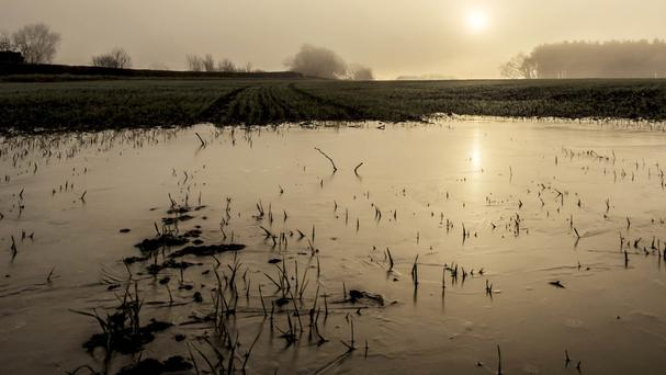 WEATHER: Yellow warnings of ice in Somerset