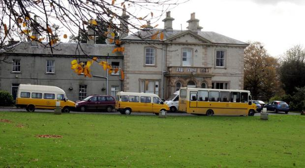 Ardnabannon Outdoor Education Centre could be closed