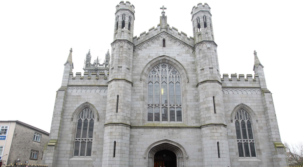 The Cathedral of St Patrick and St Coleman in Newry, Co Down