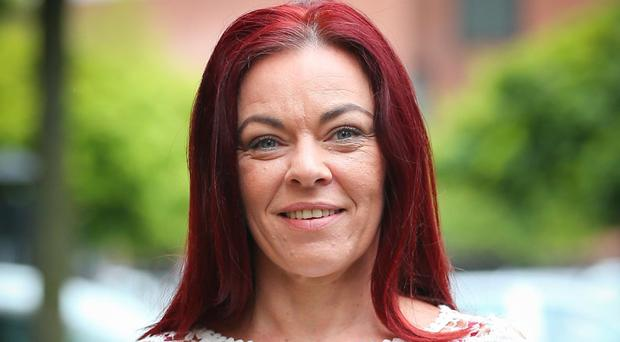 Clare Bailey is deputy leader of the Green Party in NI
