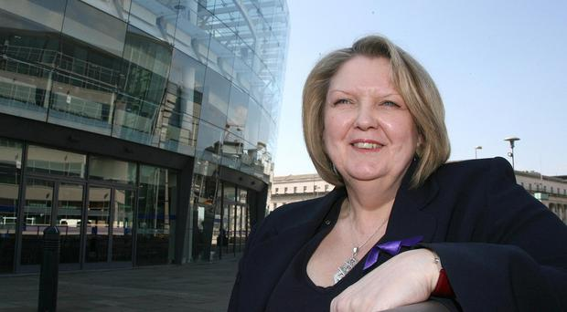 NASUWT general secretary Chris Keates said if the next phase of strike action goes ahead