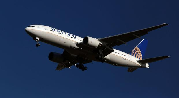 United Airlines is stopping daily flights from Belfast to Newark in the US
