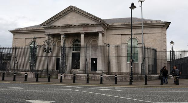 A court in Armagh heard a man charged with a 1974 shooting wanted his bail conditions changed so he could go on a cruise