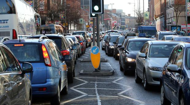 Vehicles parked illegally in bus lanes in Belfast are to be clamped and removed in measures against inconsiderate drivers