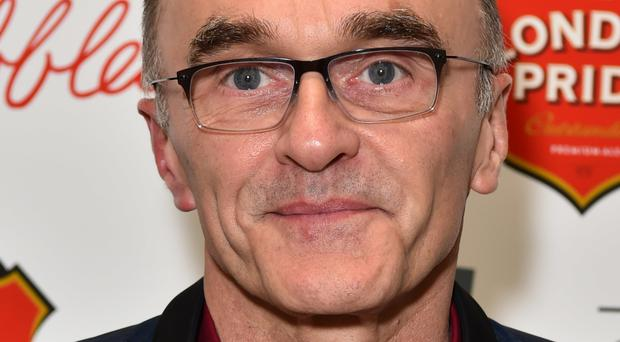 Danny Boyle is being celebrated with the collection ahead of the release of his long-awaited sequel to the Oscar-nominated Trainspotting