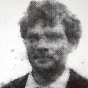 John Pat Cunningham died in 1974