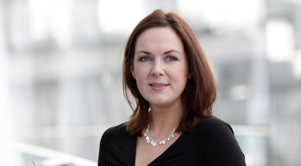 Angela McGowan said businesses are seeking the freest possible trade between the UK and EU