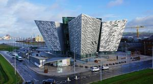 Although Northern Ireland destinations are featured in the publicity campaign, American holidaymakers hoping to see the Giant's Causeway, Titanic Belfast and Game Of Thrones locations will no longer be able to fly here directly