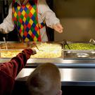 The cost of school meals could rise as the education department tries to make cuts to its services