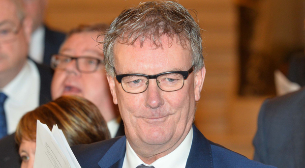 Mike Nesbitt wants the Secretary of State to intervene in RHI scandal