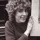 Josephine Herivel in 1976 at her London home