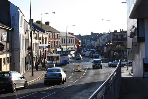 The profile of Strabane folk has sparked anger