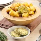Families are being cautioned that roast potatoes should not be