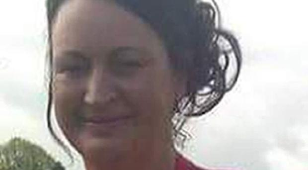 Anita Dowley was found dead in Lurgan (PSNI/PA)