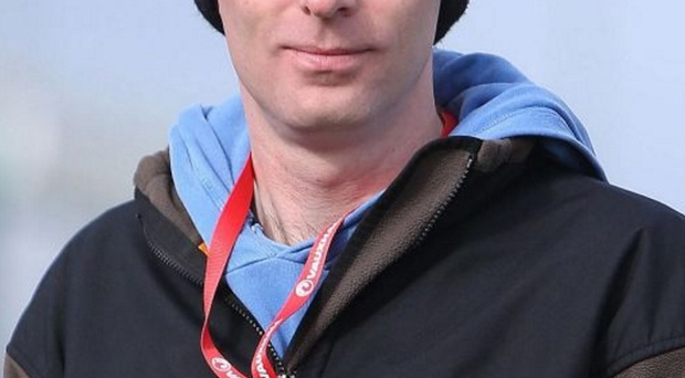 The late Dr John Hinds who tended to injured riders at road racing events