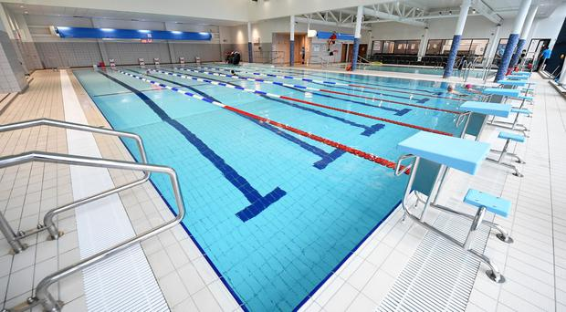 Leisure mixed with luxury as belfast 39 s new olympia boasts - Dundee swimming pool opening times ...