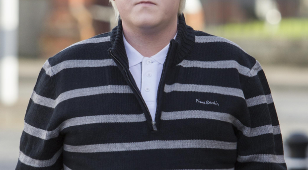 Newry man Gary Kearns falsely claimed to have been the victim of rape