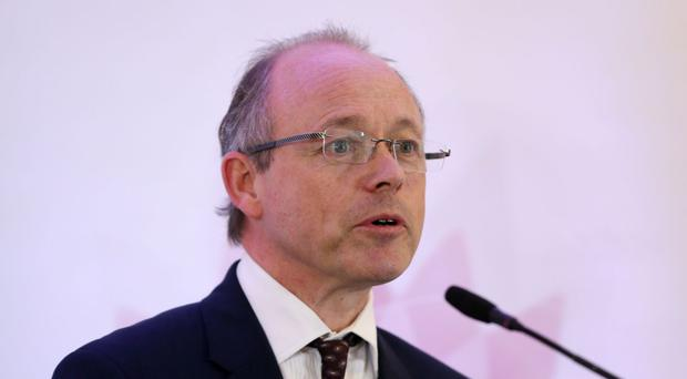 Barra McGrory defended the integrity of his team
