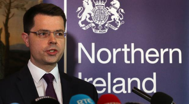 Northern Ireland Secretary James Brokenshire says the probes focus 'disproportionately' on police and the Army