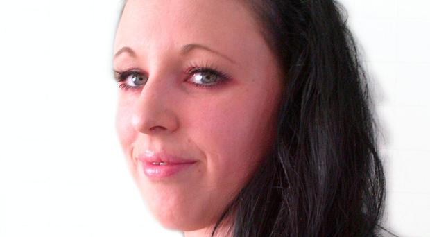 Danielle McKenna who was killed by a drunk driver in 2012