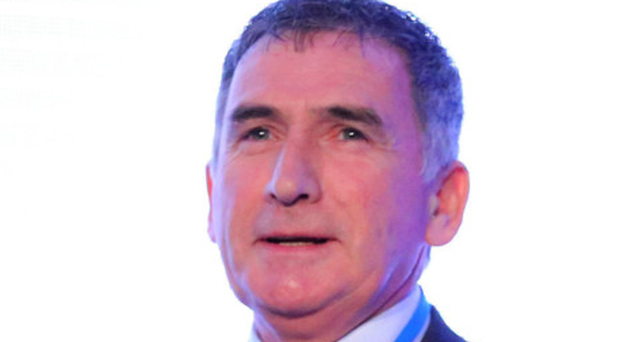 Local UUP MLA Harold McKee, who came across the accident shortly after it happened, said members of the public and medics went to great lengths to save the woman's life