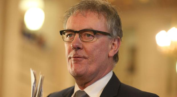 UUP leader Mike Nesbitt said a partnership approach should be the hallmark of 'second century unionism'