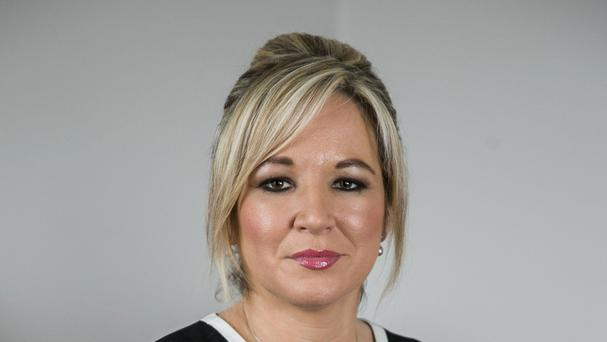 Michelle O'Neill has asked party leaders to help tackle the waiting list crisis