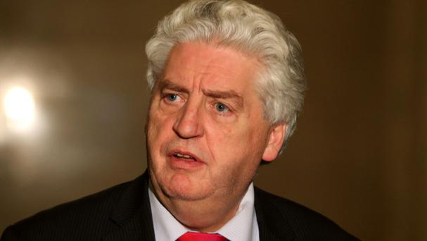 Dr Alasdair McDonnell is one of the top figures in the new Independent Council on Europe