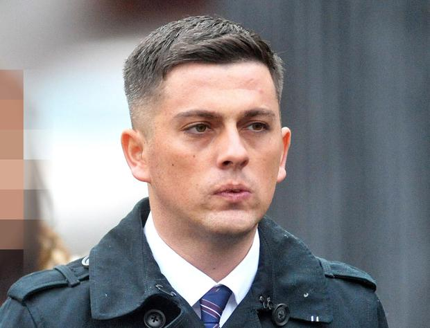 Christopher O'Neill was found not guilty