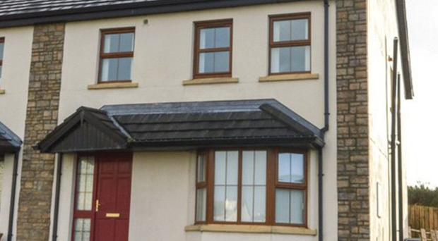 Bargain: the Donegal house