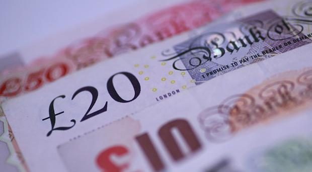 About two-thirds of Britons are paying an