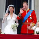 Prince William's wedding