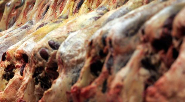 Abattoirs that do not comply with safety precautions risk having their licences revoked, the Food Standards Agency said