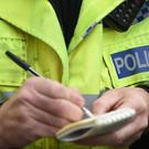 Two men from Randox Testing Services have been arrested by Greater Manchester Police
