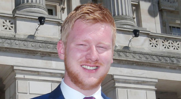 'Disgusted': Daniel McCrossan