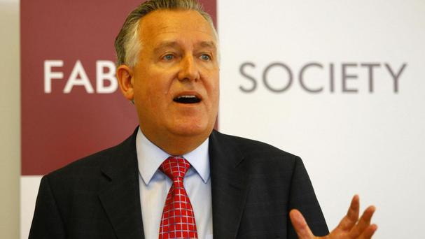 Labour former Cabinet minister Peter Hain will seek to force major changes on the Brexit Bill