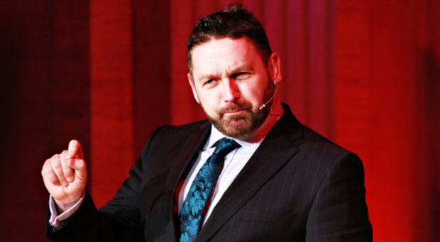 Talkback's William Crawley