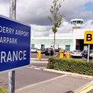 BMI will run flights from City of Derry Airport to Stansted