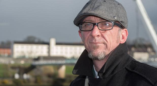 Gary McClean has been awarded almost £11,000 in compensation (Pacemaker Belfast/Equality Commission/PA Wire)