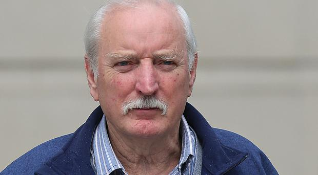 Ivor Bell faces two counts of soliciting Jean McConville's killing in 1972