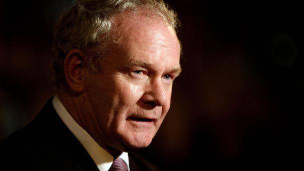 Former Deputy First Minister Martin McGuinness collapsed the last Assembly by resigning over Arlene Foster's refusal to step aside over the RHI inquiry