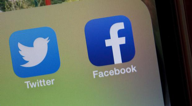 The officers were disciplined over comments on social media