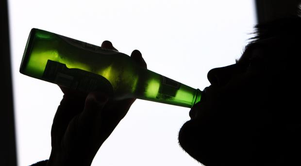 It is estimated more than 3.5 million working hours are lost every year due to alcohol use in Northern Ireland