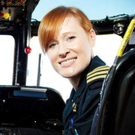 Captain Dara Fitzpatrick, who died after she was found in a critical condition by RNLI crew