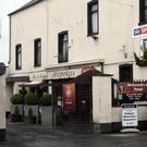McConnell's in Doagh, where a man was attacked by a gang