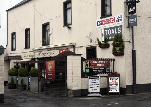 McConnell's in Doagh