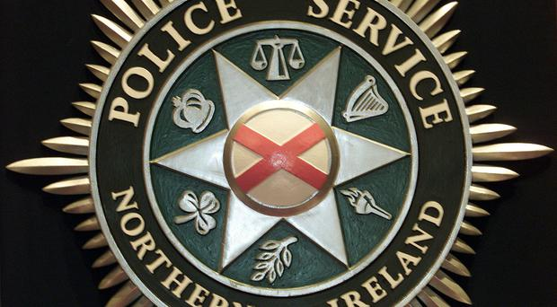 The PSNI has appealed for information following the incident in Malone Place, Belfast